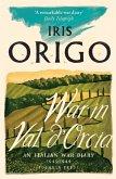 War in Val d'Orcia (eBook, ePUB)