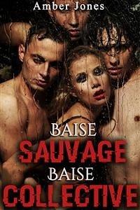 9788826494241 - Amber Jones: Baise Sauvage, Baise Collective (Nouvelle) (eBook, ePUB) - Libro
