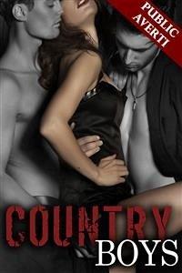 9788826494517 - Analia Noir: Country Boys Tome 1 (eBook, ePUB) - Libro