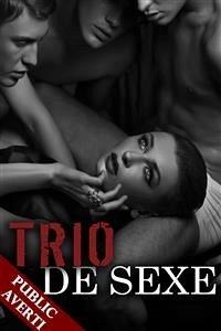 9788826494234 - Amber Jones: Trio de Sexe (Nouvelle) (eBook, ePUB) - Libro