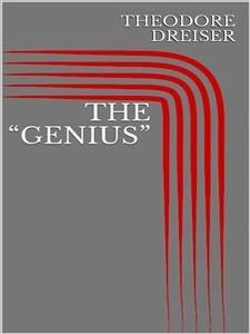 9788826494203 - Theodore Dreiser: The ?Genius? (eBook, ePUB) - Libro