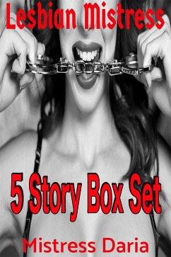 9788826494654 - Mistress Daria: Lesbian Mistress (eBook, ePUB) - Libro