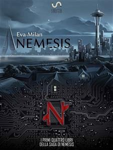 9788826494593 - Eva Milan: Nemesis (eBook, ePUB) - Libro