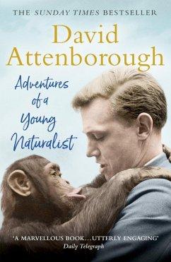 Adventures of a Young Naturalist (eBook, ePUB)