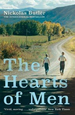 The Hearts of Men - Butler, Nickolas