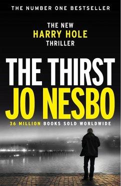 The Thirst - Nesbø, Jo
