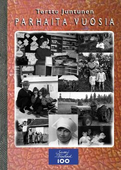 9789529392643 - Juntunen, Terttu: Parhaita vuosia - Kirja