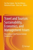 Travel and Tourism: Sustainability, Economics, and Management Issues