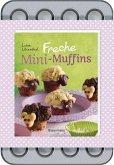 Freche Mini-Muffins-Set (Mängelexemplar)