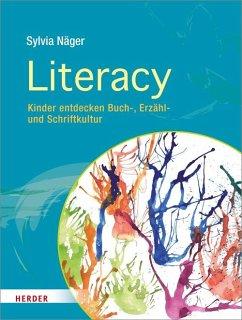 Literacy - Näger, Sylvia