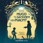 Hugo und die Dämonen der Nacht (Ungekürzte Lesung) (MP3-Download)