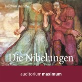 Die Nibelungen (Ungekürzt) (MP3-Download)