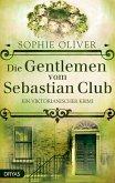 Die Gentlemen vom Sebastian Club (eBook, ePUB)