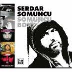 Somuncu Box (ungekürzt) (MP3-Download)
