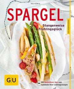 Spargel (Mängelexemplar) - König, Ira