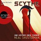 Die Hüter des Todes / Scythe Bd.1 (Autorisierte Lesefassung) (MP3-Download)
