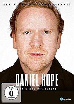 Daniel Hope - Der Klang des Lebens - Hope,Daniel