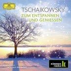 Tschaikowsky-Zum Entspannen Und Genießen