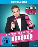 Kalkofes Mattscheibe Rekalked - 4 exklusive Staffeln Reboxed! (SD on Blu-ray, 4 Discs)