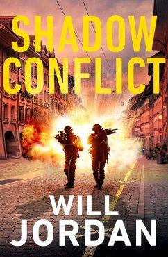 Shadow Conflict (eBook, ePUB)