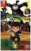 Ben10 (Nintendo Switch)