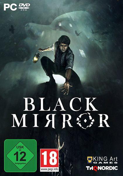 black mirror pc spiel