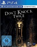 Don't Knock Twice - Playstation VR