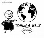 Tommy's Welt (eBook, ePUB)