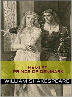 9788826494821 - William Shakespeare: Hamlet, Prince of Denmark (eBook, ePUB) - Libro