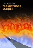 Flammender Schnee (eBook, ePUB)