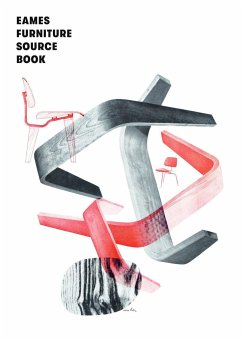 Eames Furniture Sourcebook - Eames, Ray; Eames, Charles