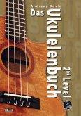 Das Ukulelenbuch. 2nd Level, m. 1 Audio-CD + 1 DVD