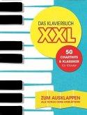 Das Klavierbuch XXL - zum Ausklappen, für Gesang und Klavier