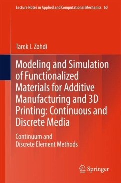 Modeling and Simulation of Functionalized Mater...