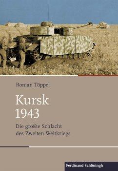 Kursk 1943 - Töppel, Roman