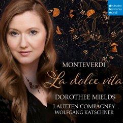 La Dolce Vita - Mields,Dorothee/Lautten Compagney