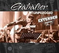 Mtv Unplugged-Extended Version - Gabalier,Andreas