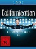 Californication - Complete Box Bluray Box