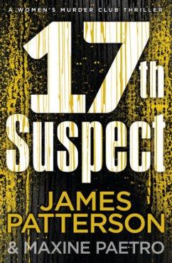 17th Suspect - Patterson, James; Paetro, Maxine