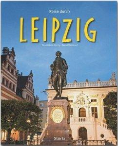 Reise durch Leipzig