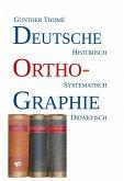 Deutsche Orthographie