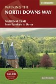 The North Downs Way (eBook, ePUB)