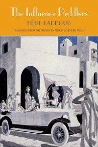 Influence Peddlers (eBook, ePUB) - Kaddour, Hedi