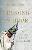 Lessons in Hope (eBook, ePUB)