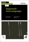 Basics Graphic Design 01: Approach and Language (eBook, ePUB)