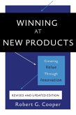 Winning at New Products (eBook, ePUB)