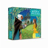 Beauty and the Beast (Kinderpuzzle) + picture book