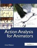 Action Analysis for Animators