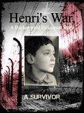 Henri's War (eBook, ePUB)