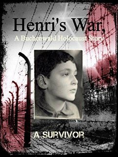 Henri's War (eBook, ePUB) - Survivor, A.